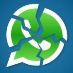 Cosa fare se Whatsapp non invia i messaggi nelle chat