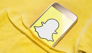 Come fare uno screenshot su Snapchat senza farsi vedere e senza notifica