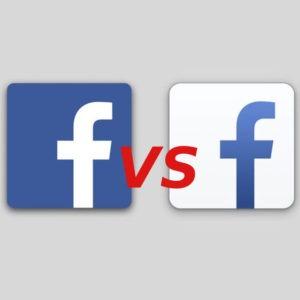 Facebook VS Facebook Lite quale è la migliore? Ecco quali sono le differenze più importanti