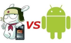 MIUI VS Android Stock quale è meglio? Ecco quali sono le differenze più importanti