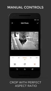 Le Migliori Applicazioni Android Per Lediting Di Foto In Bianco E Nero