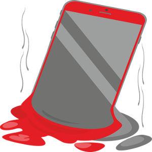 Perchè lo smartphone scalda quando è in uso il navigatore e come ridurre la temperatura