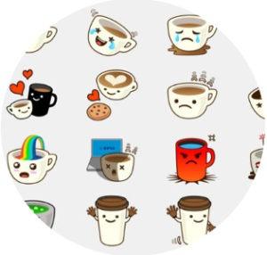 Come aggiungere adesivi su Whatsapp personalizzati e rendere più divertenti le chat