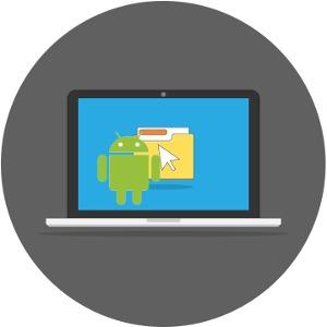 Come fare il Backup di file, app e dati di applicazioni di Android su Computer