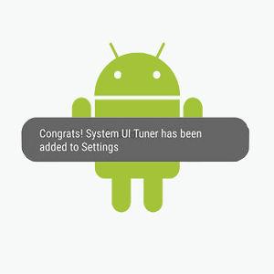 Come abilitare System UI Tuner su Android per accedere alle funzionalità sperimentali