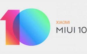 Come rimuovere la notifica di aggiornamento sulla MIUI 10 Global