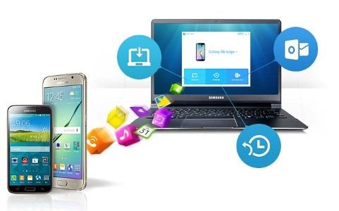 Come Usare Samsung Smart Switch Su Pc Windows O Mac Guida